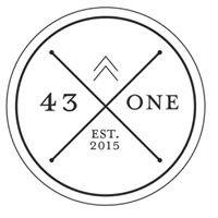 Salon 43 One