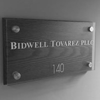 Bidwell Tovarez