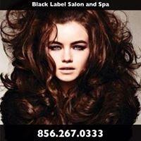Black Label Salon and Spa