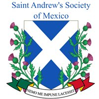 The Saint Andrew's Society of Mexico