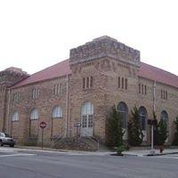 Durham Armory