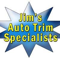 Jim's Auto Trim Specialists