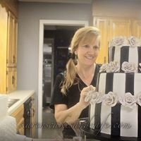 Karen's Cakes & Cafe Pharr