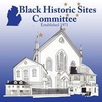 Black Historic Sites Committee