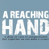 A Reaching Hand