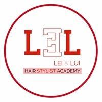 LEI E LUI Hair Stylist Academy