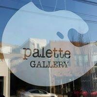 Palette ArtSpace