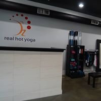 Real Hot Yoga Hoboken