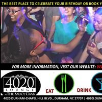 4020 Lounge at The Saucy Crab