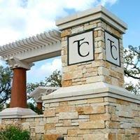 Twin Creeks Country Club
