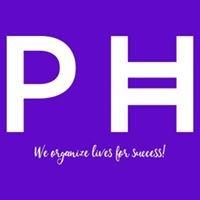 Pinch-Hitter Professional Organizer & Personal Assistants, LLC.