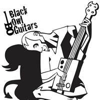 Black Owl Guitars