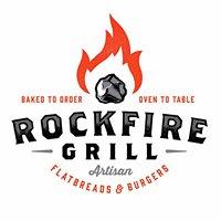 Rockfire Grill - Mission Viejo