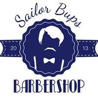 Sailor Bup's Barbershop - Dartmouth