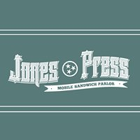 The Jones Press