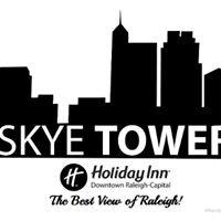SKYE Tower Restaurant & Bar