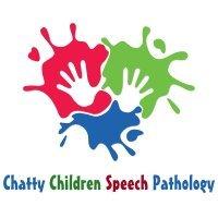 Chatty Children Speech Pathology