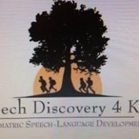Speech Discovery For Kids, Inc. at LKN Children's Therapy
