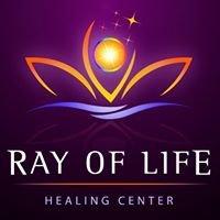 Ray of Life Healing
