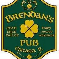 Brendan's Pub Chicago
