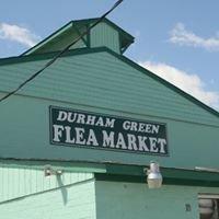 Durham Green Flea Market
