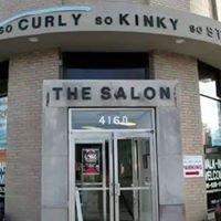 So Curly, So Kinky, So Straight