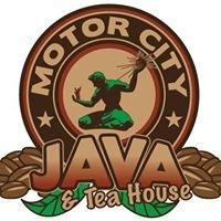 Motor City Java House