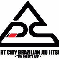 Port City Brazilian Jiu Jitsu