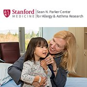 Sean N. Parker Center for Allergy & Asthma Research at Stanford University
