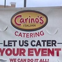 Carino's Italian-Kannapolis, NC