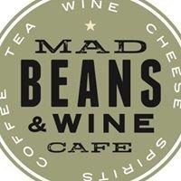 MAD Wine Bar