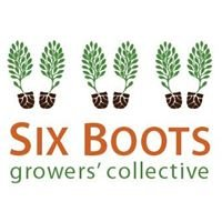 Six Boots Growers' Collective