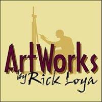 ArtWorks by Rick Loya
