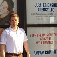 Josh Erickson Agency LLC - American Family Insurance