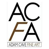 ADAM CAVE FINE ART