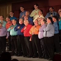 The Green Mountain Chorus