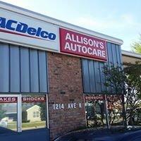Allison's AutoCare