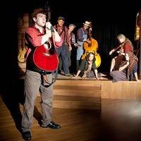 Iowa Theatre Artists Company (ITAC)