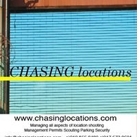 Chasing Locations