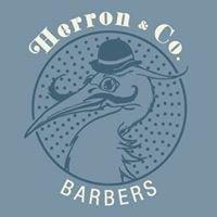 Herron & Co. Barbers