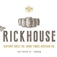 The Rickhouse