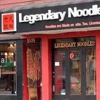 Legendary Noodles