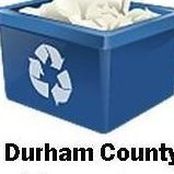 Durham County Recycles