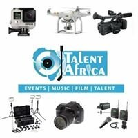 Talent Africa Group