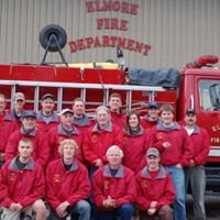 Elmore Fire Department