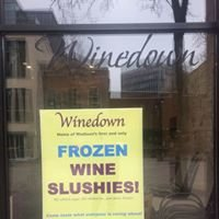 Winedown