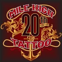 Mile High Tattoo and Piercing