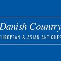 Danish Country Antiques