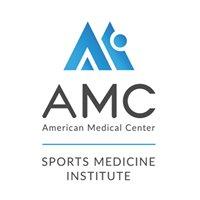 AMC Sports Medicine Institute - Shanghai