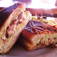 The Gourmet Sandwich Shop LL